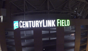 Century Link Field – Seattle, WA