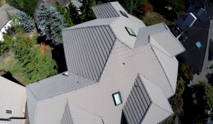 Roof Inspection – West Linn, OR